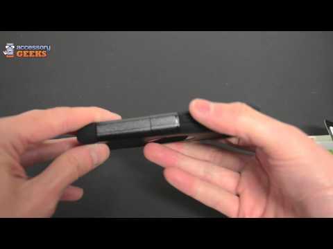 Trident Aegis Motorola Droid RAZR M Dual Layer Case Product Review