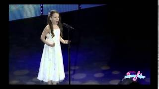 Amira Willighagen - Junior San Remo - 2015