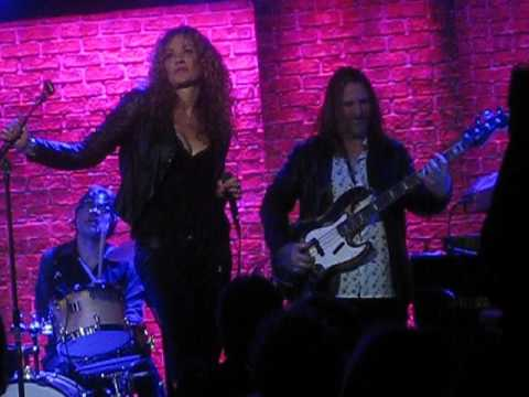 Dana Fuchs - Ball and Chain - 3/24/17