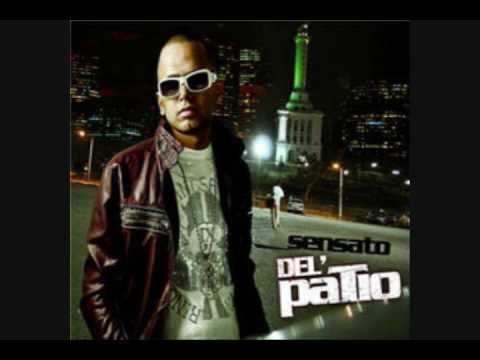 Sensato Del Patio Ft Black Point, Lil John, Pitbull, El Cata - WataGataPitusBerry  Official Remix
