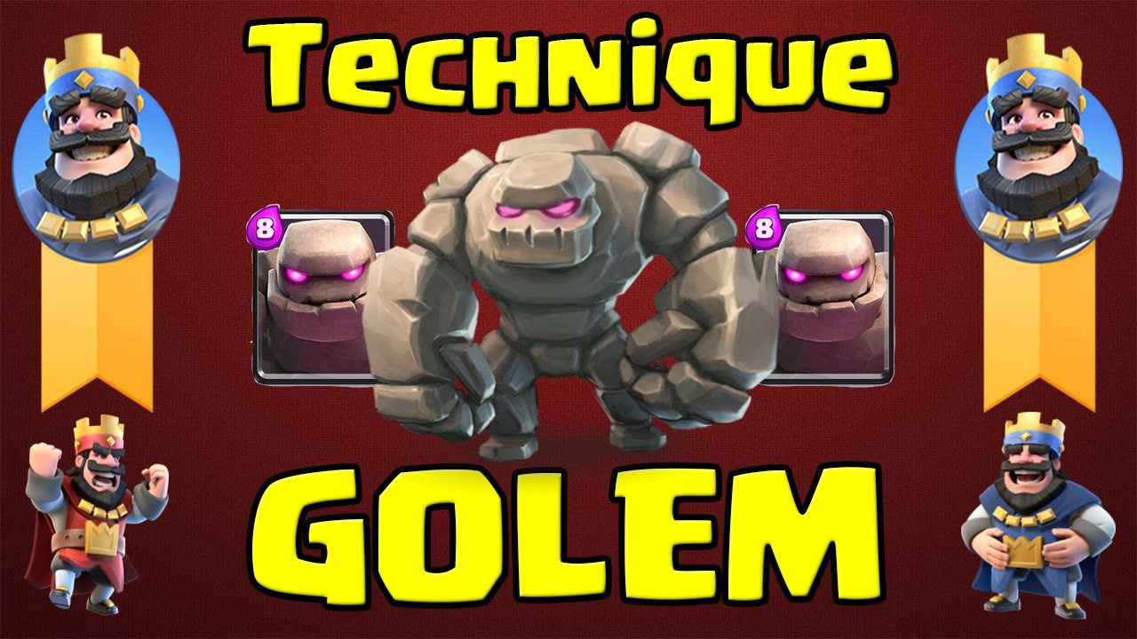 how to draw a clash royale golem