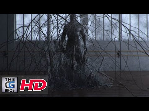 "CGI VFX Animated Short HD: ""Lead Me"" - by Omar Meradi"