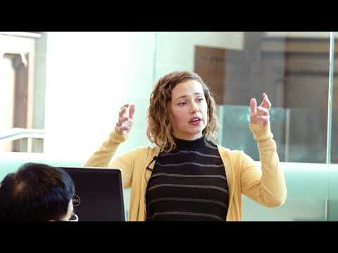 The Gut Microbiome in Human Biology and Health: Emily Davenport
