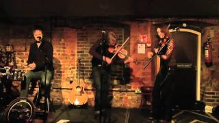 Black Peak - Fruits of your Labour - Folking Live [Artree Music]