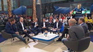 Kurios: Wette um Goretzkas Einsatzchancen beim FC Bayern   SPORT1 DOPPELPASS