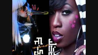 Download Lady Gaga vs Missy Elliott - Gossip Poker (DJ Ralph Remix) MP3 song and Music Video