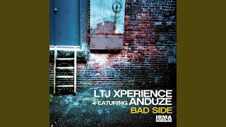Bad Side (feat. Anduze)