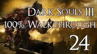 Dark Souls 3 - Walkthrough Part 24: Irithyll Dungeon