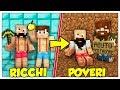 SIAMO DIVENTATI POVERI! - Minecraft ITA