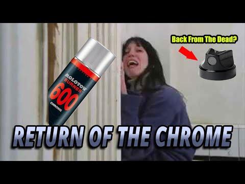 Return Of The Chrome