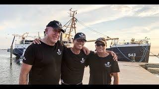 NEW SHIP STRENGHTENS SEA SHEPHERD EFFORT TO SAVE THE VAQUITA