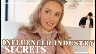 INFLUENCER INDUSTRY INSIGHTS + PUMPKIN PICKING & HALLOWEEN NIGHT // Fashion Mumblr Vlogs