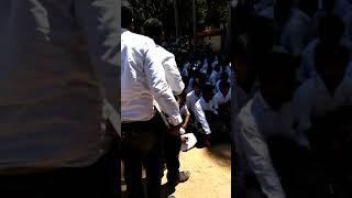 Chennai satta kalurihai matruvathu kandithu porattam