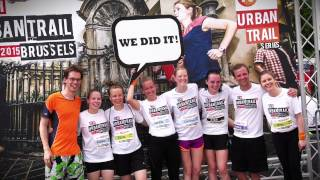 Aftermovie Brussels Urban Trail