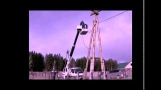Профессия электромонтажник