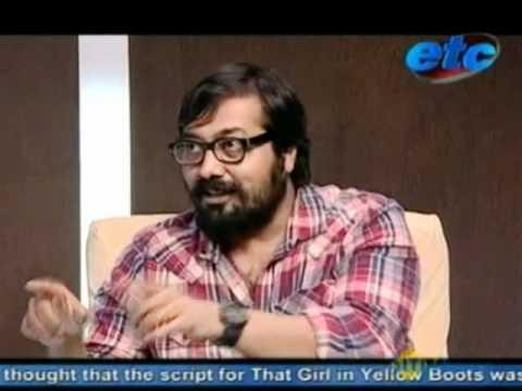 Komal Nahta with Anurag Kashyap_Part 1