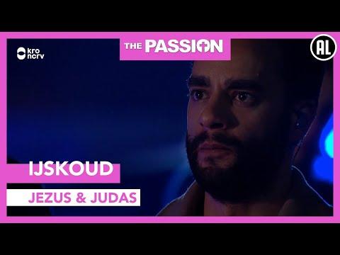 9. IJskoud - Freek Bartels & Rob Dekay (volledige uitvoering)   The Passion 2021 Roermond