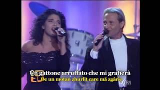 Amedeo Minghi   Mietta   Vattene Amore