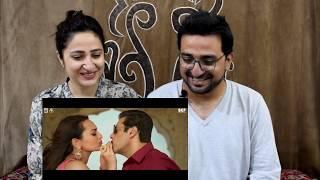 Pakistani React to Dabangg 3: Official Trailer | Salman Khan | Sonakshi Sinha | Prabhu Deva |
