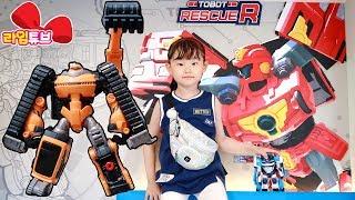 라임의 양평 블룸비스타 호텔 또봇방에 가다! 어린이 캐릭터룸 체험 장난감 놀이 indoor playground LimeTube & Toy 라임튜브