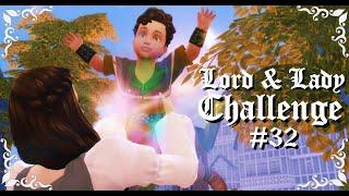 La vie douce ! - LORD \u0026 LADY Challenge Ep 32 - Les Sims 4 fr