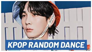 Download KPOP RANDOM DANCE CHALLENGE
