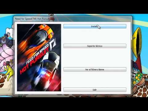 Descargar e instalar Need For Speed Hot Pursuit |Full| |Español| |vía µTorrent|