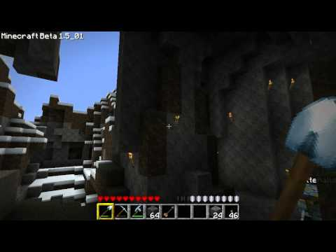 Let's Play Minecraft - The Eastern Empire's Journey Episode 2
