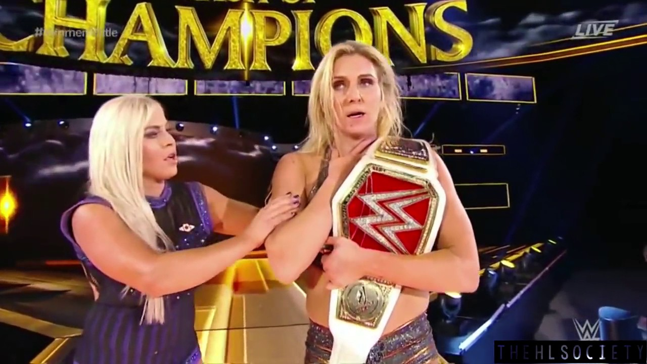 Download wwe night of champions 2017 highlights