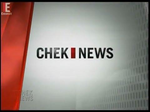 CHEK News at 6:30 - Opening December 27, 2012