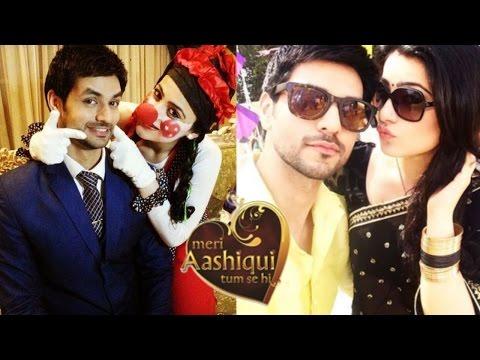 Ranveer & Ishani's Romantic Pics  | Meri Aashiqui Tumse Hi