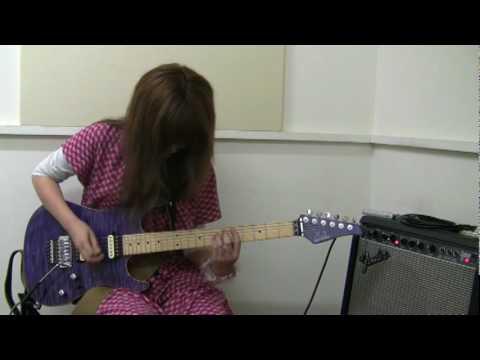 Miki Kato - Eudaimonia Overture (Paul Gilbert )