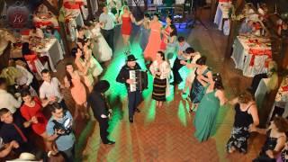 Ana Maria Goga - Hora de joc Live ( Roson Music Band )