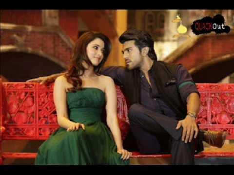 Vada Vada Vellai Poove Tamil song 2012