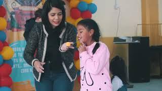 Estágio CFM 2019 | Parte prática no Peru