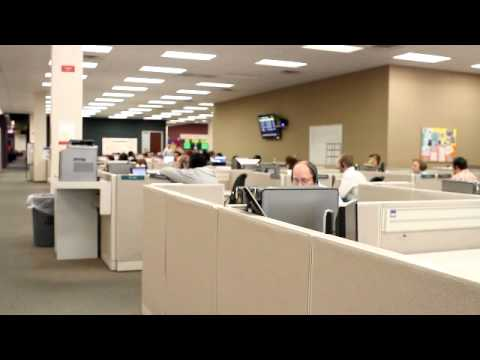Go Daddy Customer Care Tour 2012 - YouTube