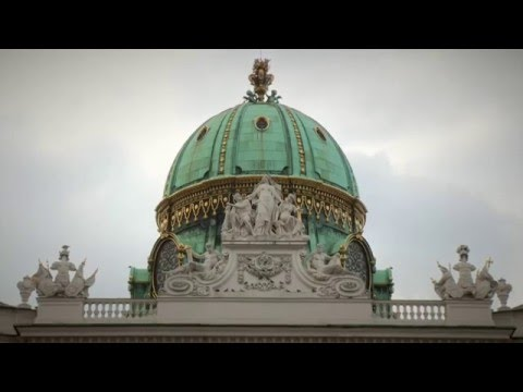 Educational Film: Absolutism -  Maria Theresa and the Habsburg Dynasty