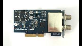 Dreambox S2X MultiStream Twin Tuner Video Test mit Mediaset Premium HD 720p 30fps H264 192kbit AAC
