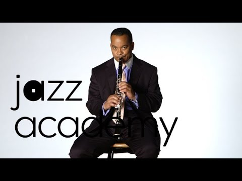 Victor Goines Discusses Barney Bigard