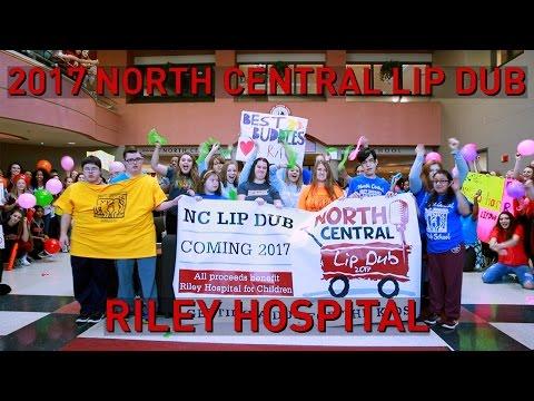 North Central High School Lip Dub 2017