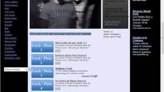 Bajar musica Cristiana gratis de Paluci.com