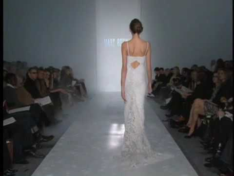 Marc Bouwer Fall 2007 Mercedes Benz Fashion Week Part 3