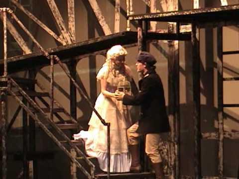 "Sweeney Todd - ""Johanna Part 1"""