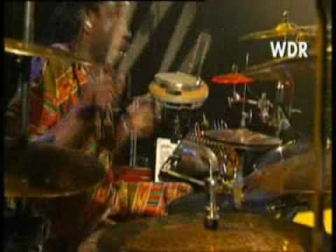 Living Colour - DecaDance (live)