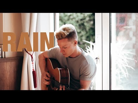 Rain - The Script (Cover by Simon James)