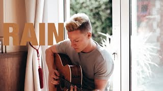 Download Rain - The Script (Cover by Simon James) MP3 song and Music Video