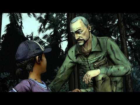 The Walking Dead Season 2 Episode 1 Walkthrough Part 2 New Groupe