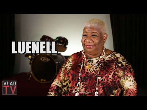Luenell On Kanye & Wiz Beef: Amber Rose Shut That Whole S**t Down