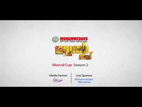 Highlights Goal    Moval Cup Bekal 2018    Winners CITIZEN UPPALA