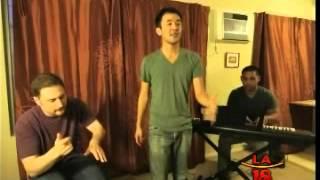 Singer Nate Tao's Upbringing with Deaf Parents